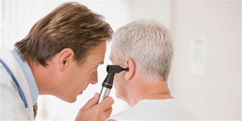 ear examination otoscopy
