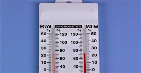 Termometer Kandang perusahaan penyedia alat industri indonesia hygrometer