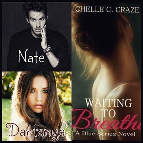waiting to breathe books waiting to breathe the blue series 2 by chelle c craze
