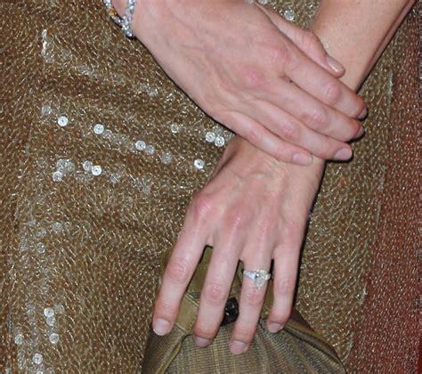 royaldish charlene s engagement ring page 1