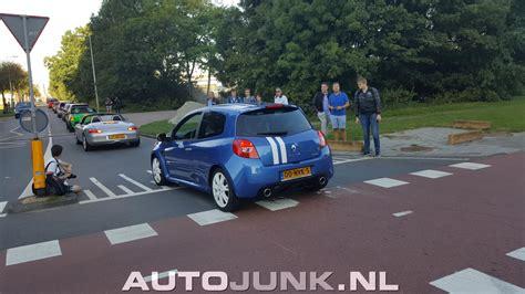renault gordini 2016 renault clio rs gordini foto s 187 autojunk nl 181305