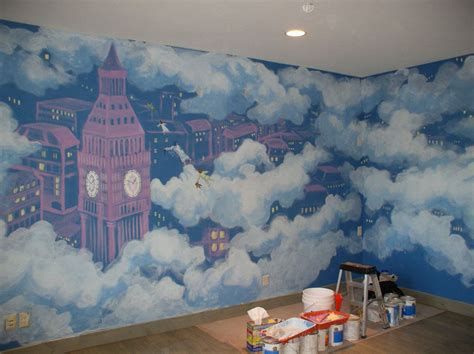 awesome wall murals easy way to create awesome wall murals for bedroom myuala
