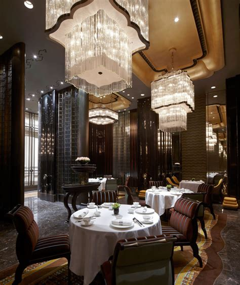 ab concept design two stunning restaurants luxury topics fours seasons hotel pudong restaurant in shanghai by ab