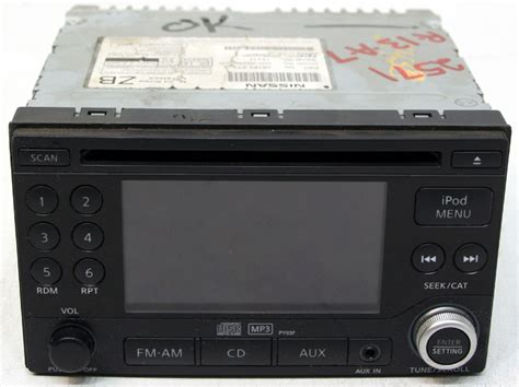 format factory audio cd to mp3 nissan sentra 2010 2012 factory stereo ipod mp3 cd player
