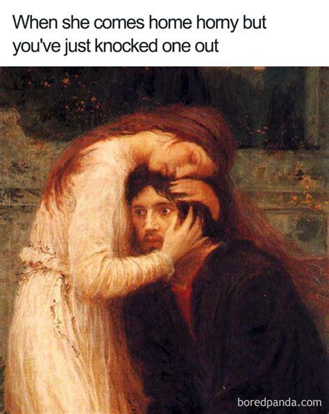 funniest classical art memes   pics