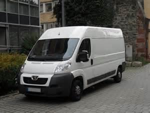 Boxer Peugeot File Peugeot Boxer Transporter Seit 2006 Jpg Wikimedia