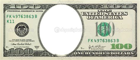 us dollar bill blank template pictures to pin on pinterest
