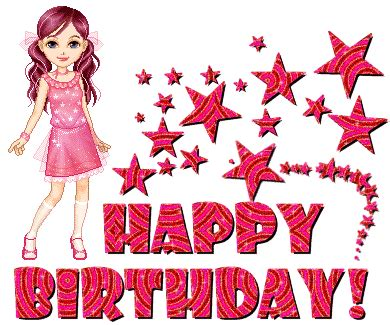 Happy Birthday Cards Animated Goalpostlk Happy Birthday Wishes Pictures