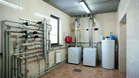 boiler house boiler house in home heating system gas boilers
