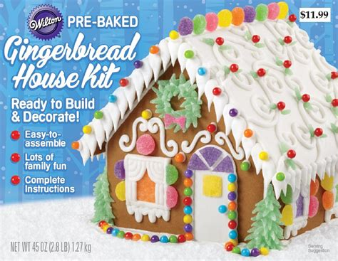 where to buy gingerbread house kits gingerbread house kits buy ginger bread house kit online santa s site