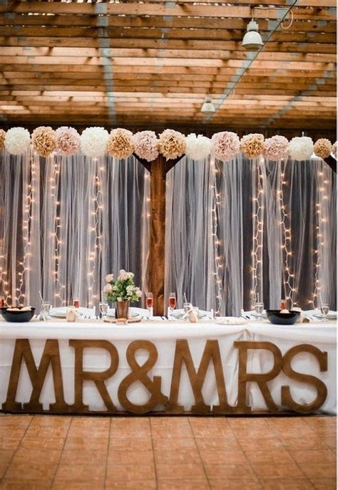 Wedding Backdrop Ideas Pictures by Diy Wedding Decoration Ideas That Would Make Your Big Day