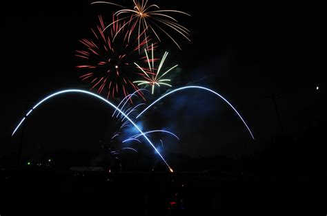 Types of Firework Pyrotechnic Displays we Design and