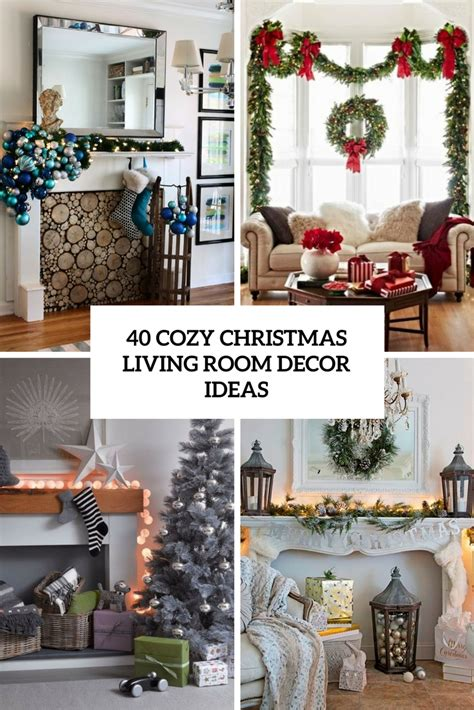 download diy room decoration chrismas vedio living rooms archives shelterness