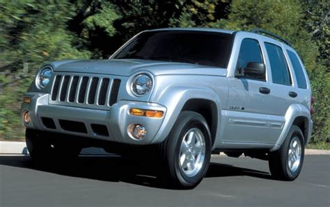 2002 maroon jeep liberty used 2003 jeep liberty for sale pricing features edmunds