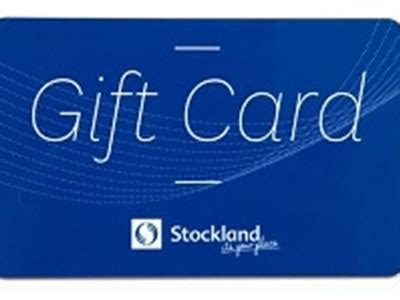 Shopping Centre Gift Cards - gift cards riverton shopping centre stockland