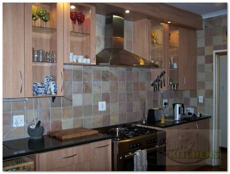 Kitchen Pictures Cherry Cabinets Quality Kitchens