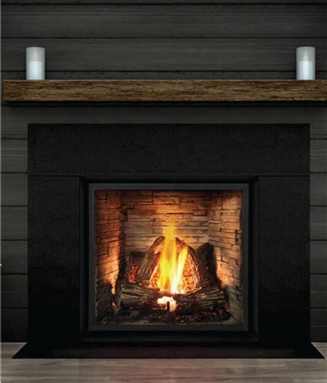 Napoleon Fireplaces Gas by Fireplacepro Napoleon Starfire 52 Hdx52 Gas Fireplace