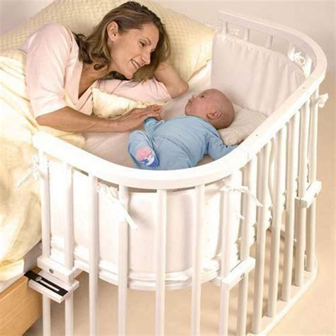 Attachable Crib To Bed 18 Cool Baby Gadgets Make Lives Easier Design Swan