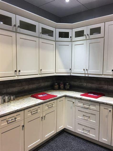White Kitchen Cabinets Online by Buy Shaker Antique White Rta Ready To Assemble Kitchen