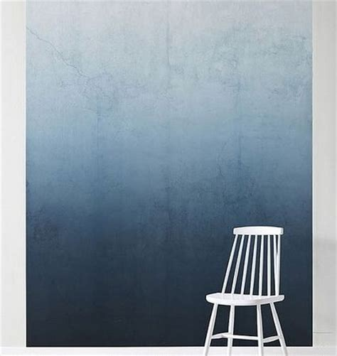 ombre wall how to paint an ombre wall wall paint inspiration white