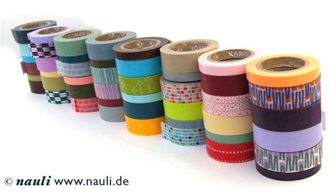 Washie Tape | decorate your home with giant washi tape