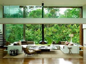 beautiful tropical house by architect arthur casas