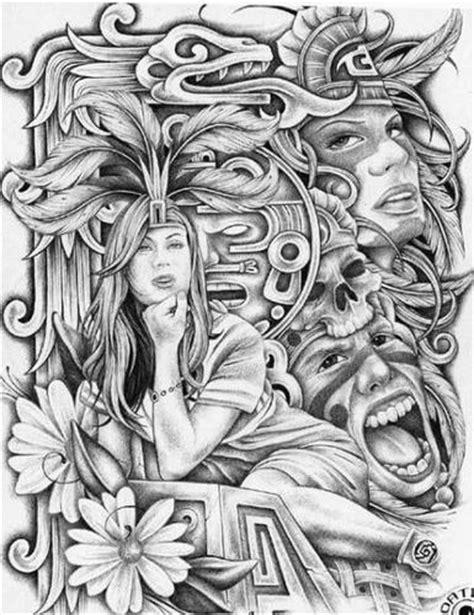 imagenes aztecas cholas homies love grafitis de homies de corazones graffiti