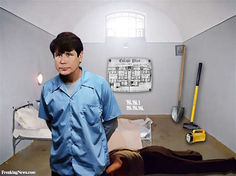 rod blagojevich prison haircut rod blagojevich prison update gnewsinfo com