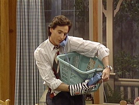 full house danny season 4 episode 12 danny in charge