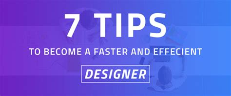 7 Tips On Being Stylish by 7 Tips To Become A Faster And Efficient Designer Bapu