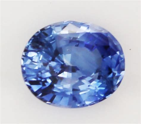 Sapphire No Heat 1 23 Cts 1 23 cts blue ceylon sapphire vs ssh5