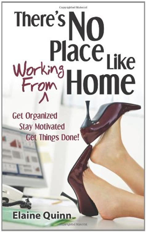 will working from home work for you