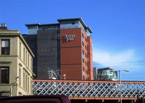 jurys inn jurys inn glasgow scottish hotel