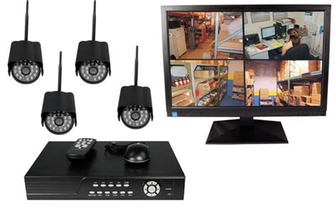 wireless home wireless home surveillance