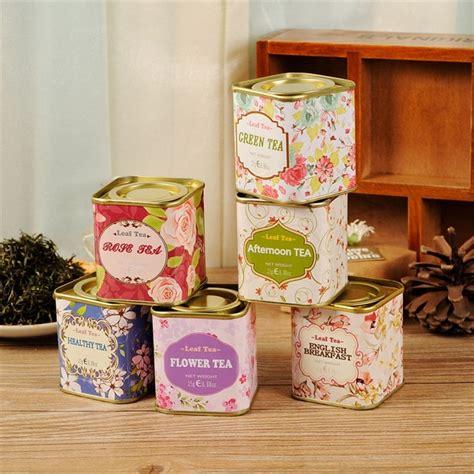 decorative tea tins buy decorative tea tins from china