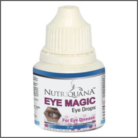 Detox Drops India by Eye Drop Eye Drop Manufacturer Supplier New Delhi India