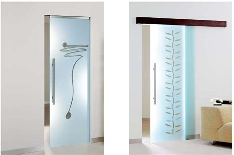 Furniture Beautiful And Unique Glass Door Stylish Glass Doors Designs Interior