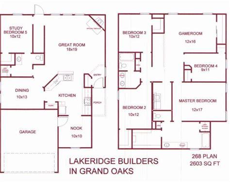 Builders Kitchen Cabinets by Pride Builders Plan 168 5 Bedroom Home Casas Nuevas Grande