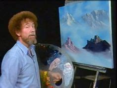 bob ross painting tv schedule tv shows cable television on 80