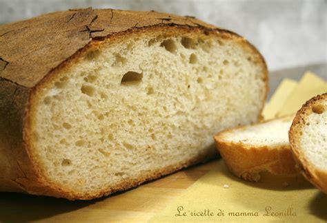 ricetta pane in casa pane fatto in casa mamme magazine