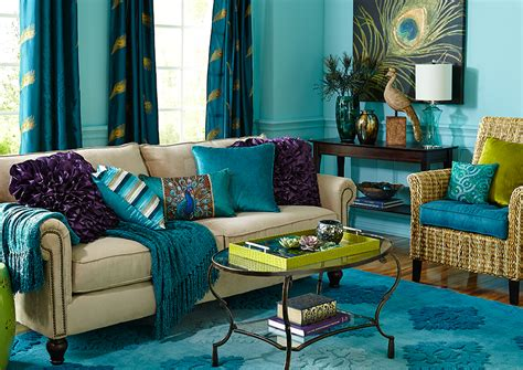 green and turquoise living room peacock colors for upstairs bathroom blue walls purple shower curtain rugs lime green