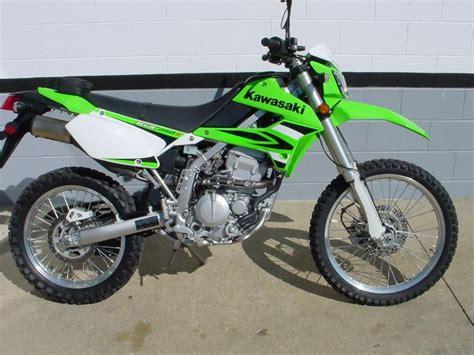 Dual Sport Kawasaki by 2009 Kawasaki Klx250s Dual Sport For Sale On 2040 Motos