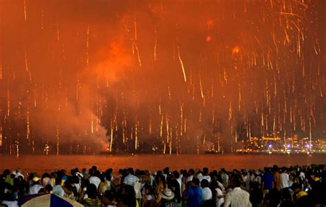 new year s eve traditions in rio de janeiro brazil