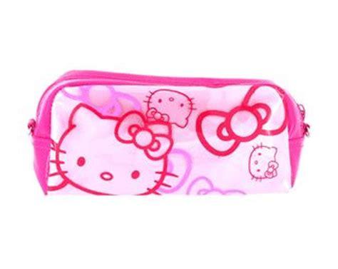 kitty pencil cases  kitty