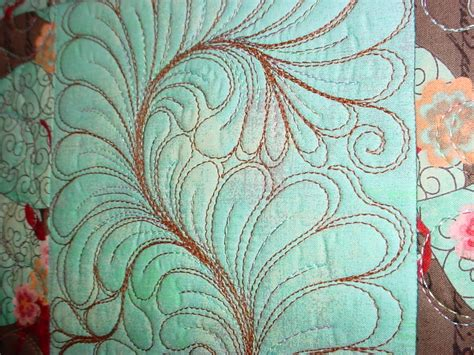 doodle free motion quilting s free motion quilting adventures improve your free