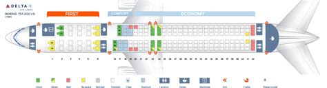 boeing 757 200 seats boeing 757 passenger seating chart related keywords