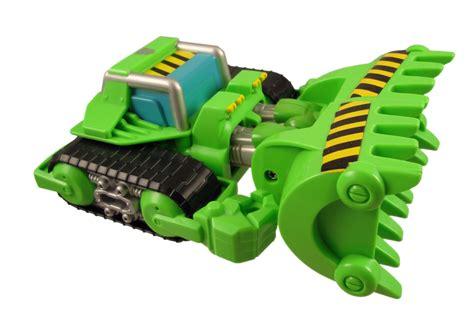 boulder rescue review transformers rescue bots boulder
