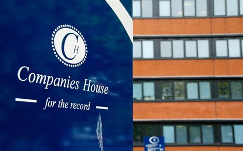 Companies House by Government In 163 9 Million Payout After Single Letter