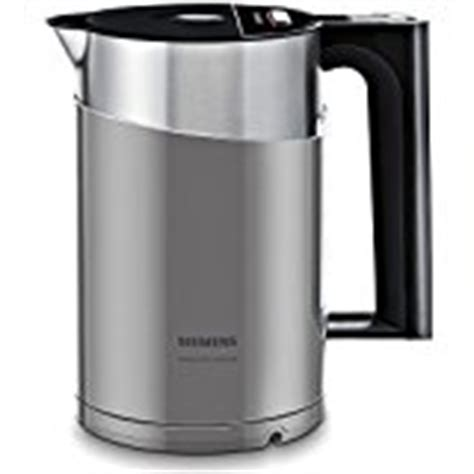 Siemens Porsche Kettle by Siemens Tt91100 Porsche 2 Slice Toaster In Brushed