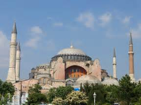 constantinople buildings list byzantine inventions